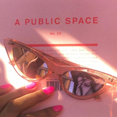 A Public Space: A Small Museum You Could Hold in your Hands